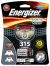 LYKT HODE ENERGIZER VISION HD+ FOC. 315Lu M/AAA(3)