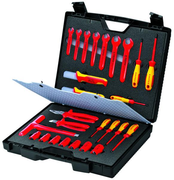 Tess verktøy